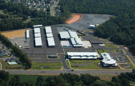 city of rock hill operations center JM Cope Rock Hill South Carolina General Contractor Construction Program Management Manager CM At Risk Design Bid Build General Contracting CM Agency Commercial Education Interiors Faith Based Churches Historic Tax Credit Hospitality Industrial Manufacturing Interiors Medical Office Municipal