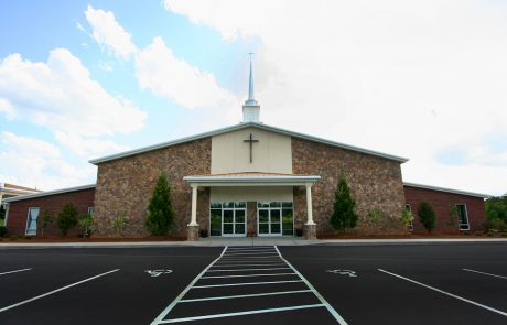 trinity church of nazarene JM Cope Rock Hill South Carolina General Contractor Construction Program Management Manager CM At Risk Design Bid Build General Contracting CM Agency Commercial Education Interiors Faith Based Churches Historic Tax Credit Hospitality Industrial Manufacturing Interiors Medical Office Municipal